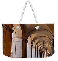 Ministerio Da Justica Weekender Tote Bag