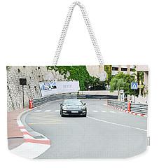 Mirabeau Bas Corner At Monaco Weekender Tote Bag