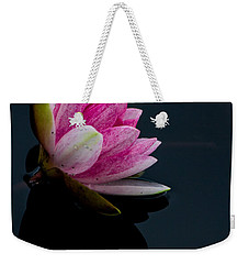Mirror... Mirror On The Water Weekender Tote Bag by Eti Reid
