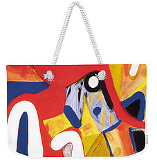 Mirror Of Me 2 Weekender Tote Bag
