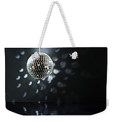 Mirrorball Weekender Tote Bag by Ulrich Schade