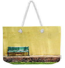 Misread Weekender Tote Bag