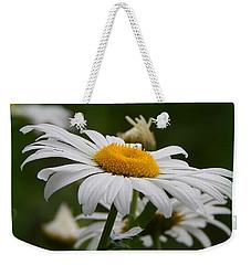 Miss Daisy Weekender Tote Bag