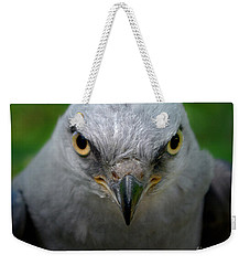 Mississippi Kite Stare Weekender Tote Bag