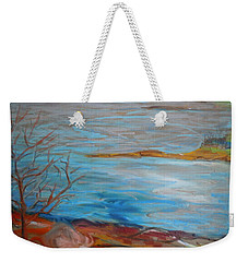 Misty Surry Weekender Tote Bag