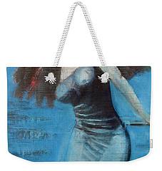 Mitt Liv Weekender Tote Bag