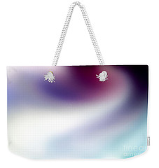 Mixed Emotions Weekender Tote Bag by Liz  Alderdice