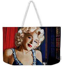 Mm 126 D 2 Weekender Tote Bag