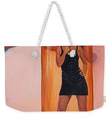 Mmm... Weekender Tote Bag