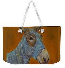 Mo Vision,donkey Weekender Tote Bag