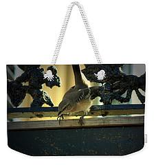 Mockingbird Weekender Tote Bag