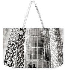 Mode Gakuen Cocoon Tower Weekender Tote Bag
