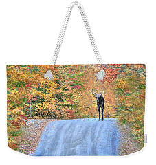 Moments That Take Our Breath Away - No Text Weekender Tote Bag by Shelley Neff