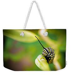 Monarch Offspring Weekender Tote Bag