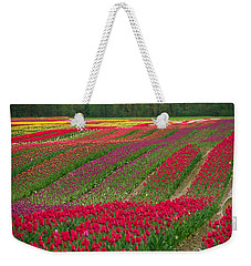 Monet Alive Weekender Tote Bag