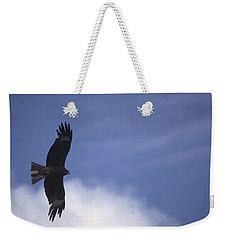 Mongolia Weekender Tote Bag