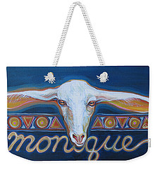 Monique Mystique Weekender Tote Bag
