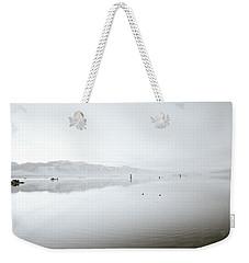 Mono Lake Serenity Weekender Tote Bag by Shaun Higson
