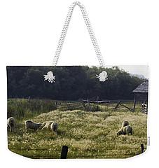 Montana Graze Weekender Tote Bag