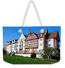Montauk Manor Weekender Tote Bag