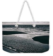 Montauk Patterns Weekender Tote Bag