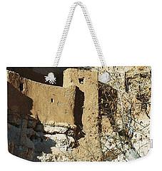 Weekender Tote Bag featuring the photograph Montezuma's Castle by Kerri Mortenson
