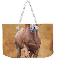 Monty  Weekender Tote Bag