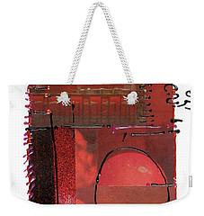 Mood Weekender Tote Bag