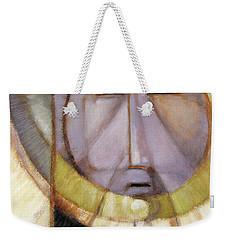Moonmask Weekender Tote Bag