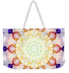 Moonstar Beta Weekender Tote Bag