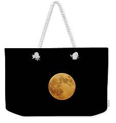 Moon Dance Weekender Tote Bag