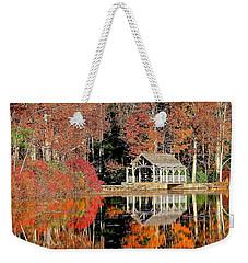 Moore State Park Autumn II Weekender Tote Bag