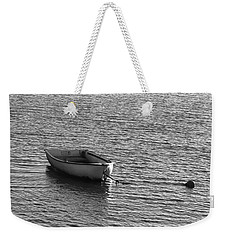 Moored Weekender Tote Bag