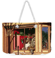 Moravian Book Shop Bethlehem Pa Weekender Tote Bag