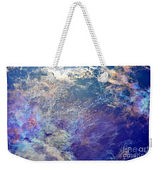 Morning Bright Weekender Tote Bag