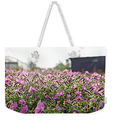 Morning Bugles Weekender Tote Bag