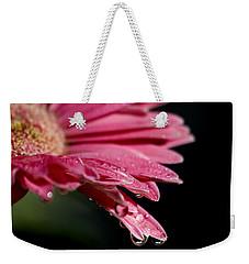 Morning Dew Weekender Tote Bag by Joe Schofield