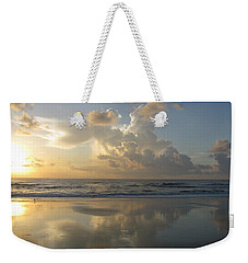 Morning Has Broken Weekender Tote Bag