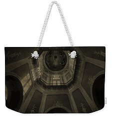 Morning Light On The Golden Dome Ceiling Weekender Tote Bag by Dan Sproul