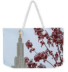 Moroni Weekender Tote Bag