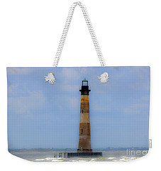 Sand Sea And Whimsey Weekender Tote Bag by Dale Powell