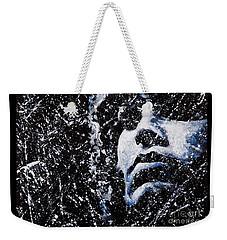 Morrison Weekender Tote Bag