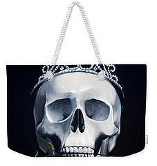 Mortal Beauty Weekender Tote Bag