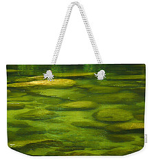 Mossman Weekender Tote Bag