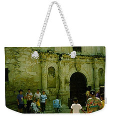 Mother And Family Weekender Tote Bag