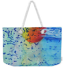 Mother Nature At Her Best  Weekender Tote Bag