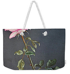 Mothers Rose Weekender Tote Bag