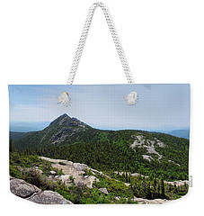 Mount Chocorua From The Sisters Weekender Tote Bag