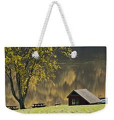 Mount Pisgah Weekender Tote Bag