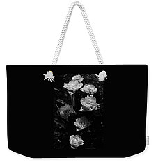 Mount Tacoma Tulips Weekender Tote Bag
